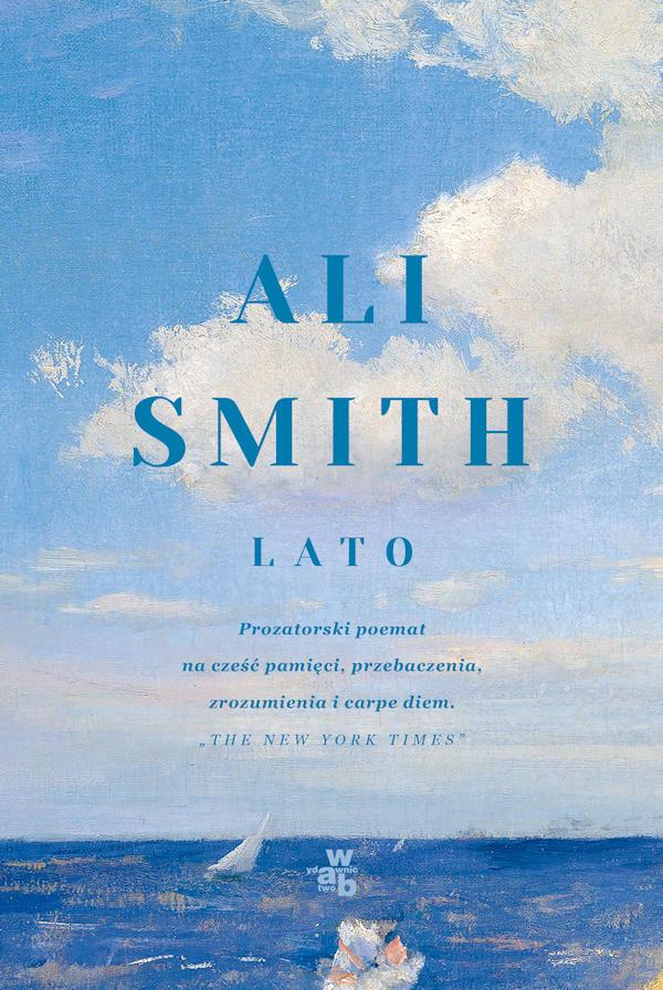 Lato - Ali Smith