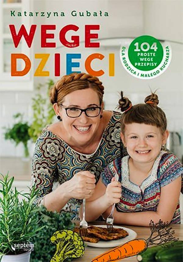 Wege dzieci - Katarzyna Gubała