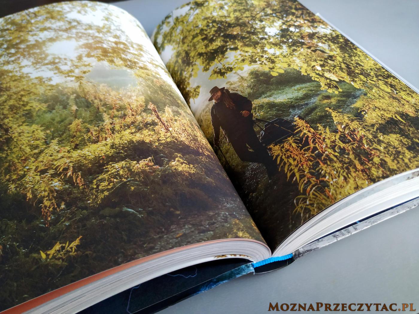 Szlak Wisły. 1200 km pieszej przygody - Mateusz Waligóra, Dominik Szczepański