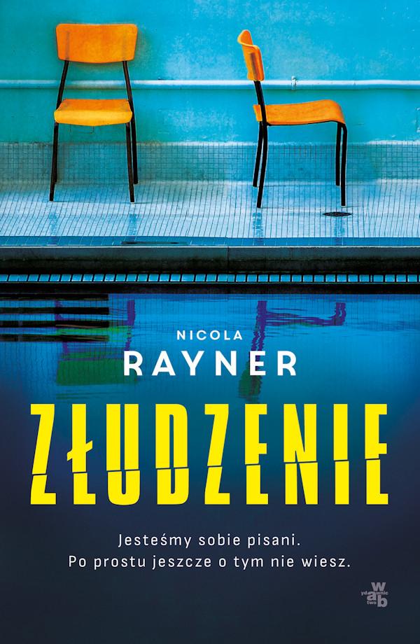 Złudzenie - Nicola Rayner