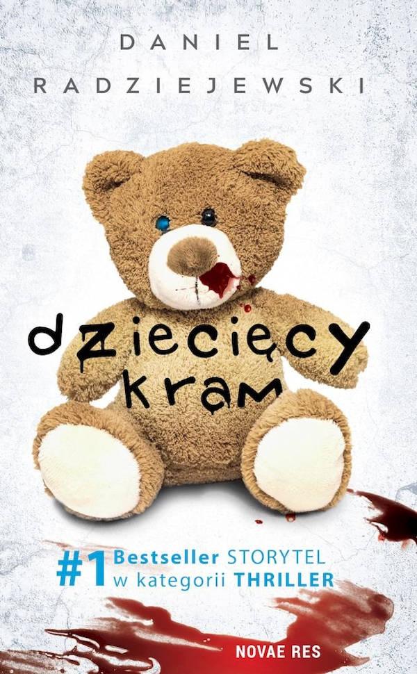 Dziecięcy Kram - Daniel Radziejewski