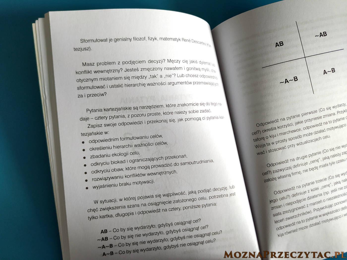 Kreator rozwiązań - Remigiusz Nestor Kalwarski
